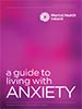 MHI Anxiety Leaflet
