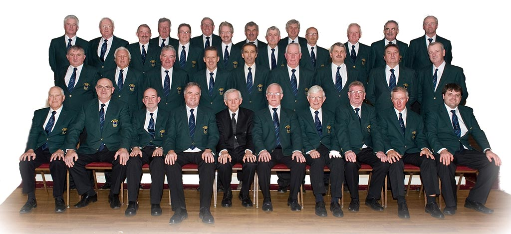 Wicklow Male Voice Choir Group