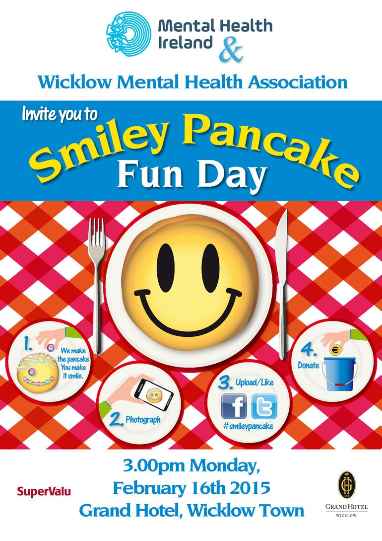 20150216 smiley pancake poster